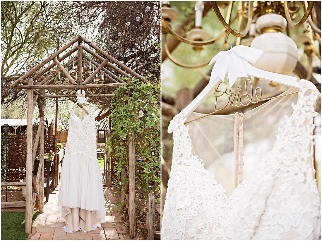 Whispering Tree Ranch Wedding