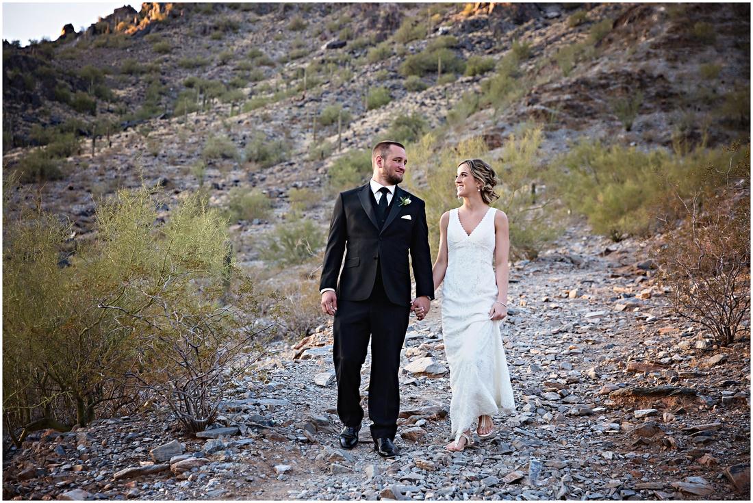 Legacy Ballroom Wedding