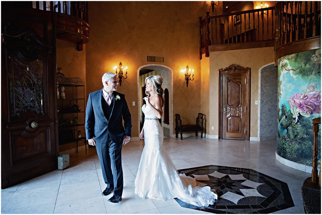 Chateau de Vie Wedding - J Lobbins Photography